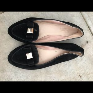 Topshop flats loafers